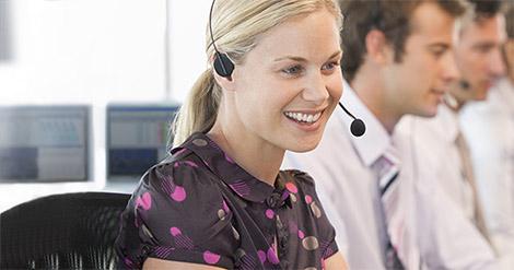 De Proximus Service – Onze experts tot uw dienst